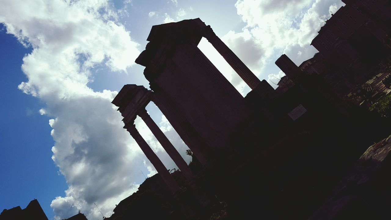 Palentine Hill Rome Italy Ancient Civilization Ancient Architecture Roma Found On The Roll