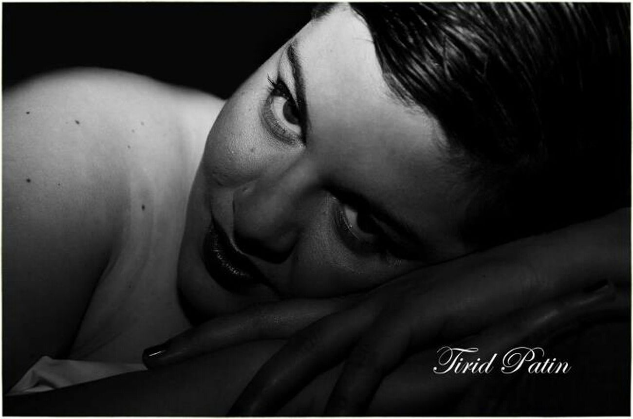 Blackandwhite Black And White Portrait Taking Photos Model Photography Hello World Eye4photography