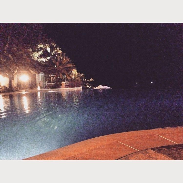 Soooo nice in here! 🏊👍 Acuaticobeachresort Famday Infinitypool