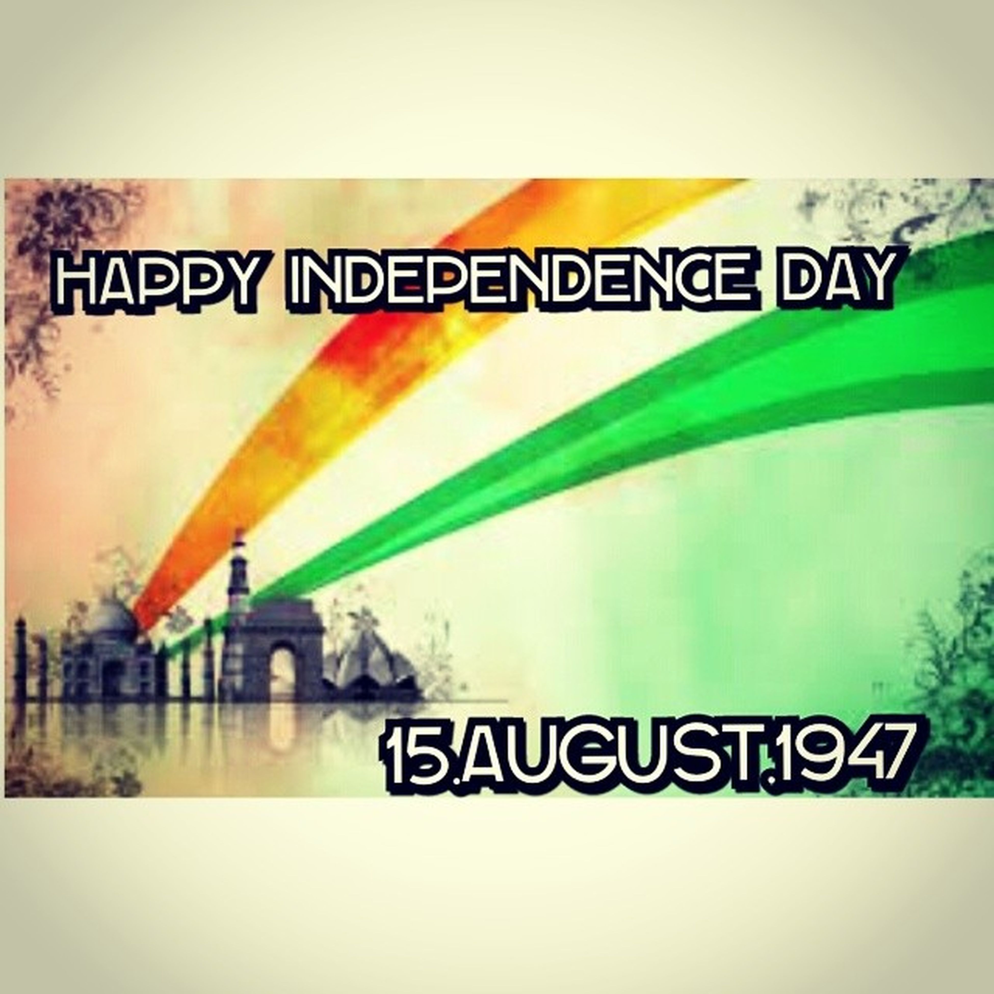 Freedom is Dangerous thing, But it is the Safest thing we have. Happy Independence Day. 15.August 15august Independenceday Longliveindia JaiHind