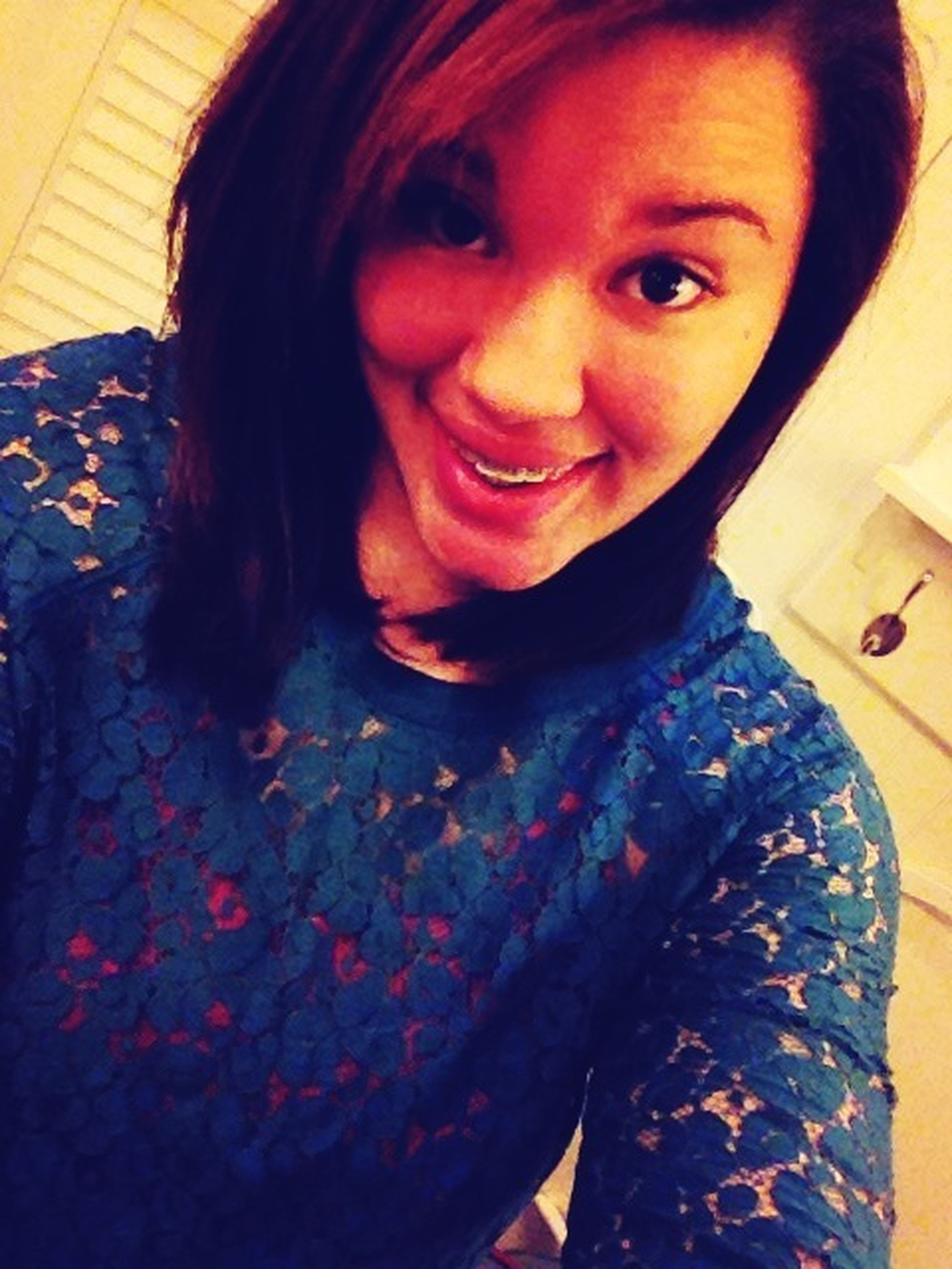 Shirt I got for my valentines day date (: