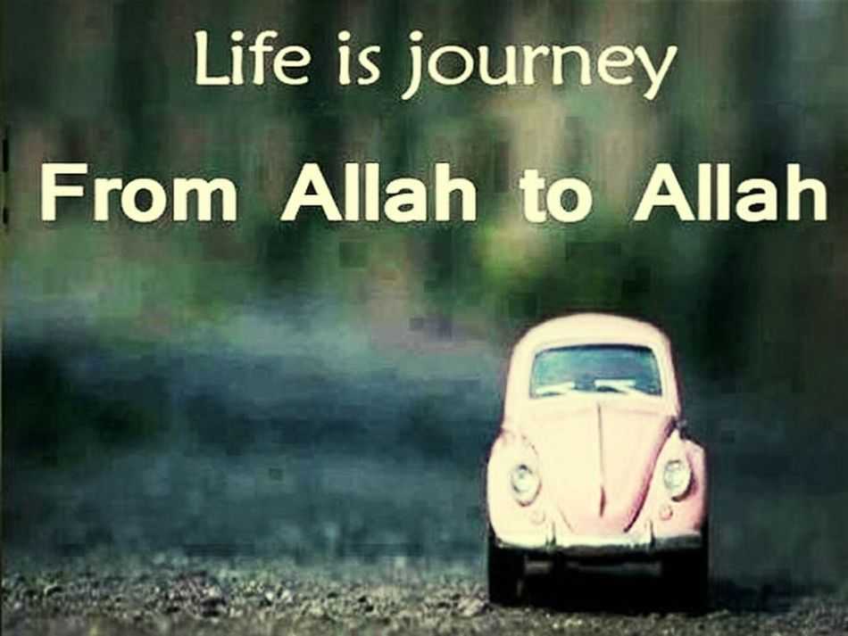 Love♥ Allah Journey Istanbul Muslims