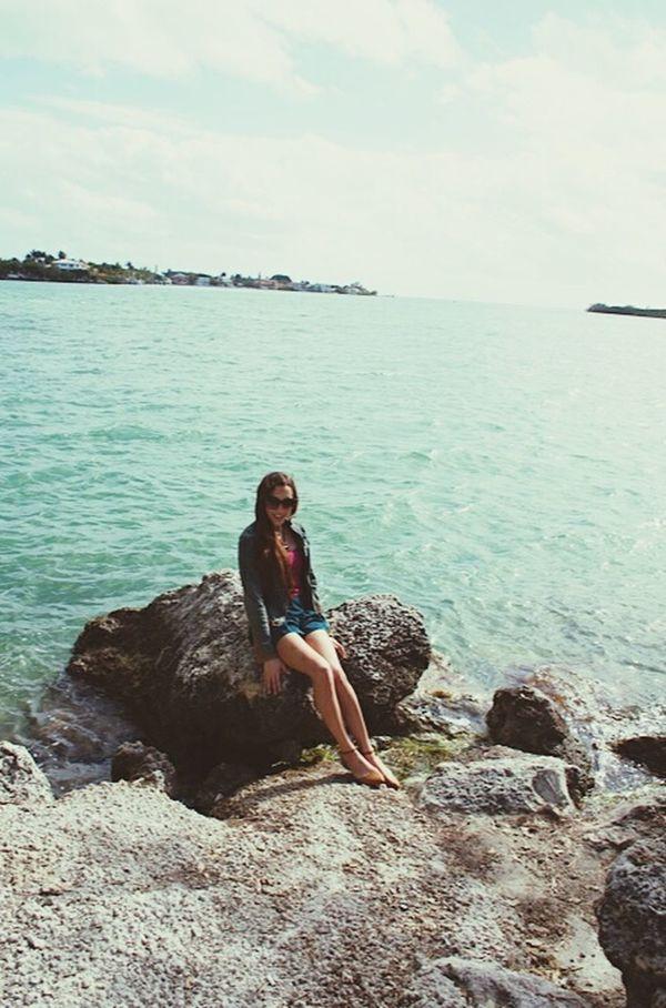 Mermaid Ocean View Florida Water Keywest