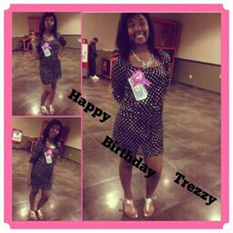Olee But On My Birthday