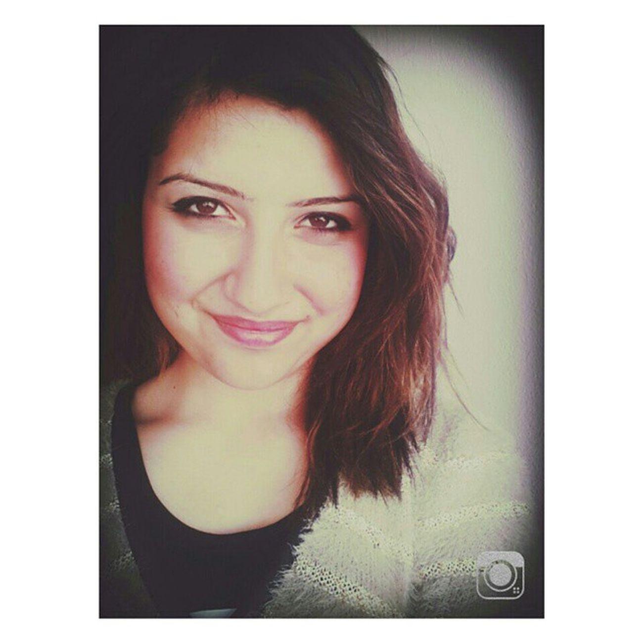 Bugün çok yürüdük 😀 Yorgunumm 😧