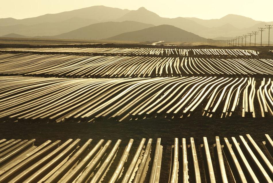Landscape Mountain Mountain Range Namibia Outside Store Rural Scene Scenics Steel Transportation