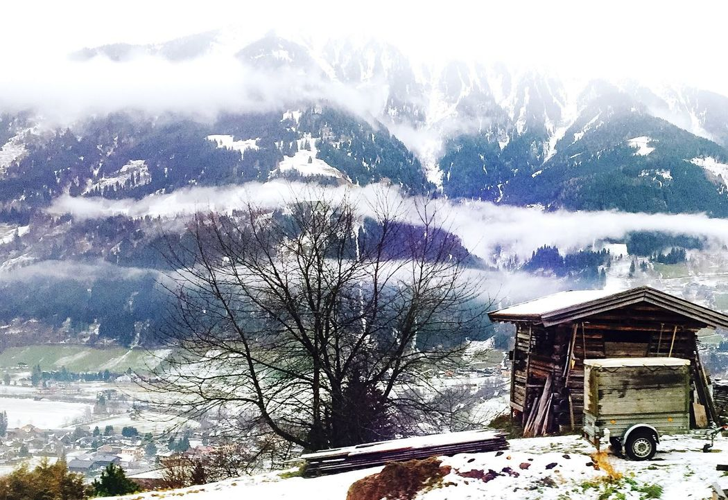 It's Cold Outside Winter Winter Holidays Snow Capped Mountains Train Ride Shooting Cold Winter ❄⛄ Chillyweather