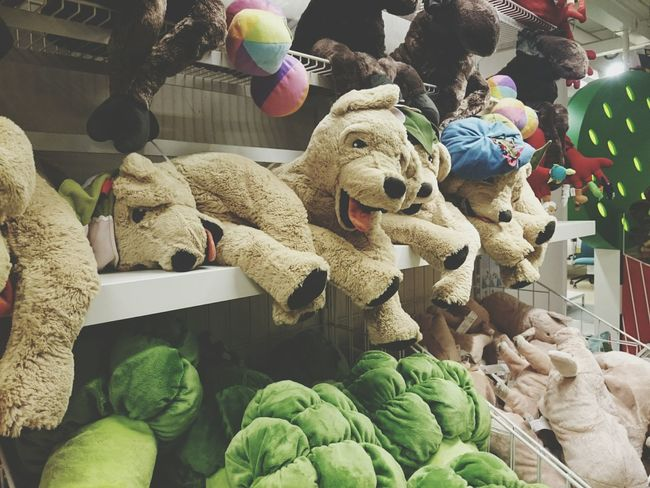 I went to IKEA last week and saw these!!! I want one but mommy said no. Cute Stuffed Girls Backtochildhood Sunshine Inmylife