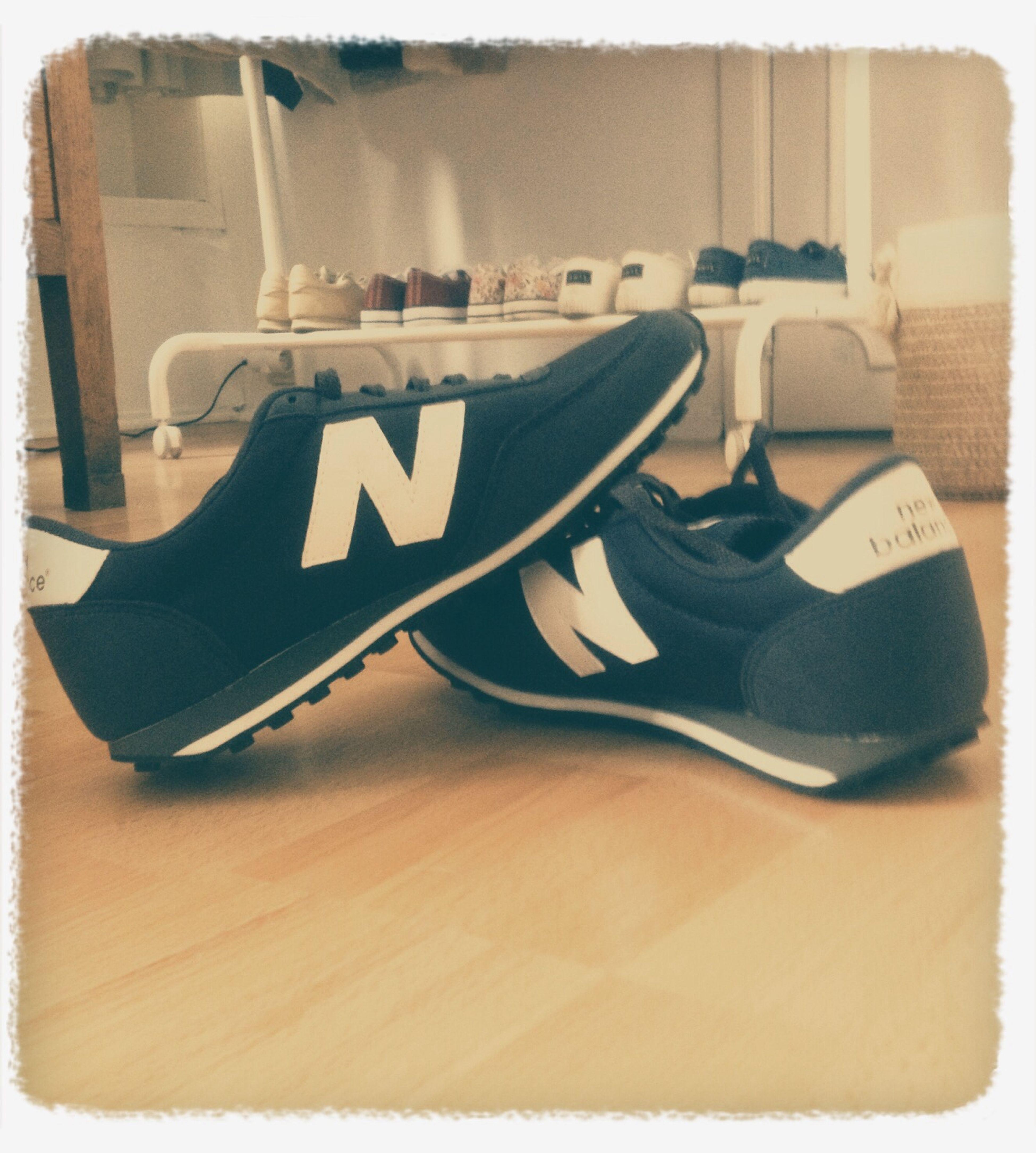 Shoes Mode ?✨