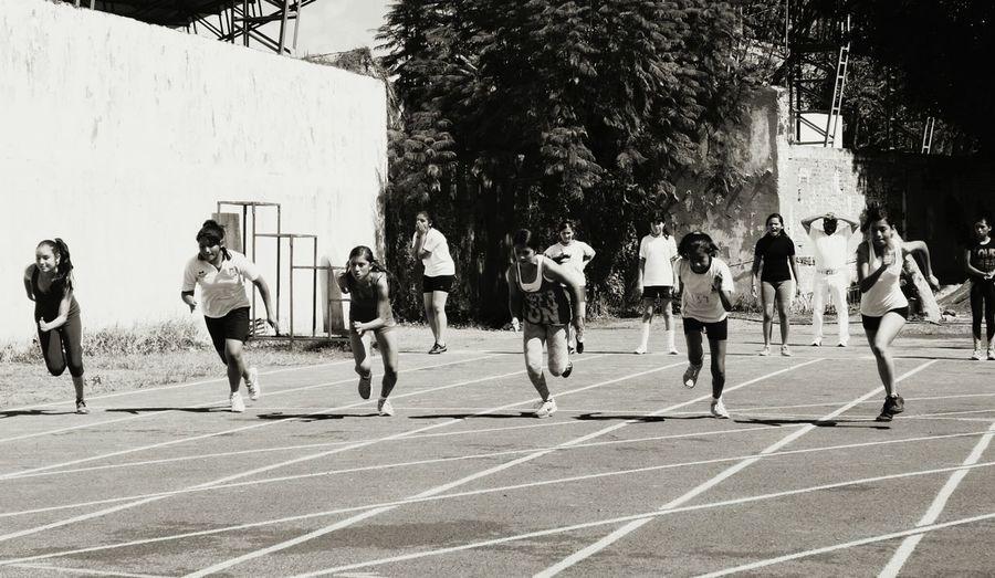 Going The Distance Womenpower Running Forever Faster Compete Winner