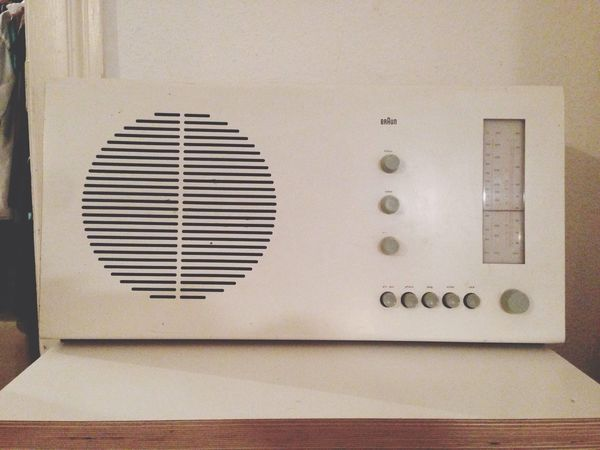 Braun Brown Is The New Black Braunschweig Radio