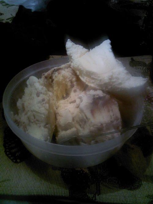My favorite ice cream! ♥