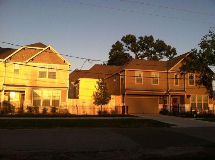 New Homes In My Neighborhood