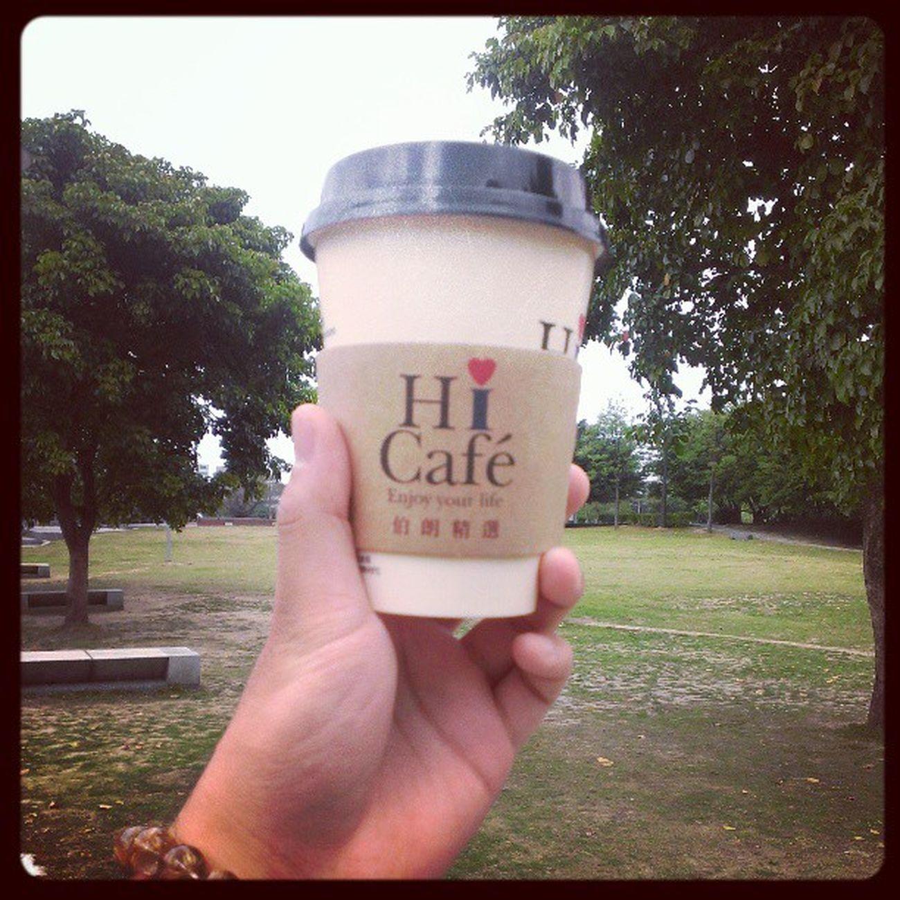 Hi ! 咖啡