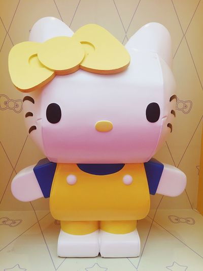 Hello Kitty Hello Kitty Go Around SG Hello Kitty Carnival