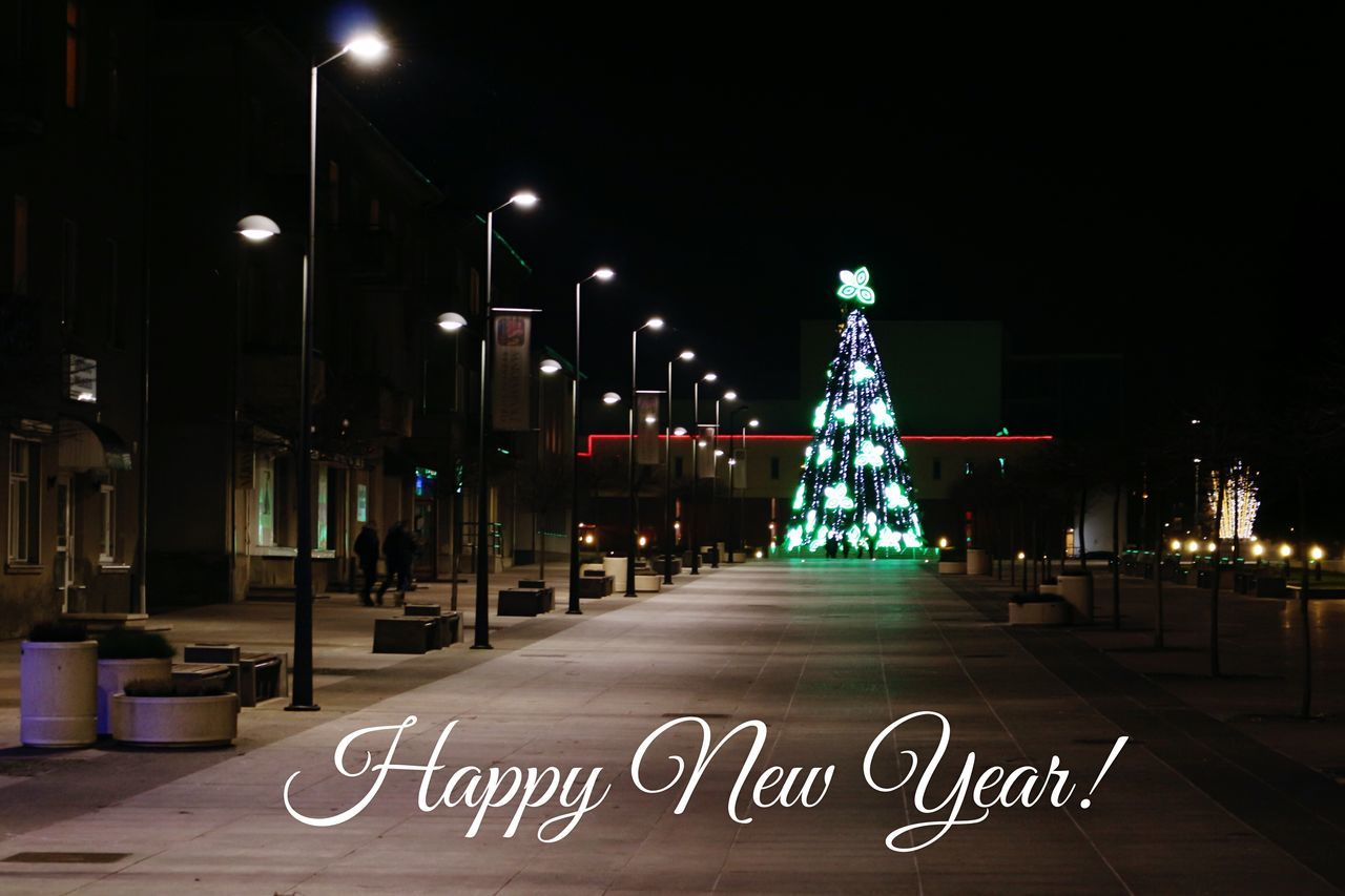 New Year Around The World NewYear Newyear2016 Lithuania Open Edit Christmastree Streetphotography Showcase: January