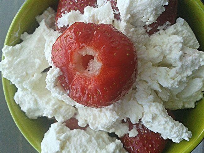 Goodies Foodies Fruits Sweetness Strowberry