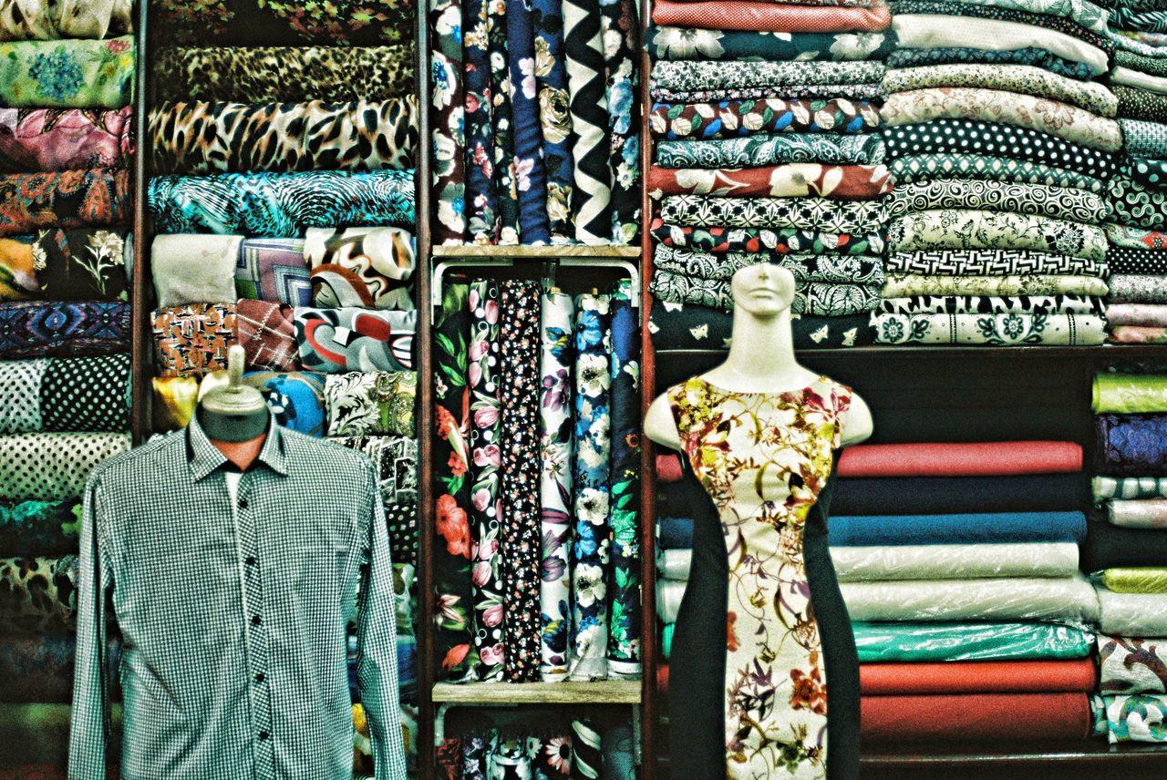 Fabrics Hoi An Tailoring Travel Travelling Travelling Photography Vietnam Vietnamese First Eyeem Photo