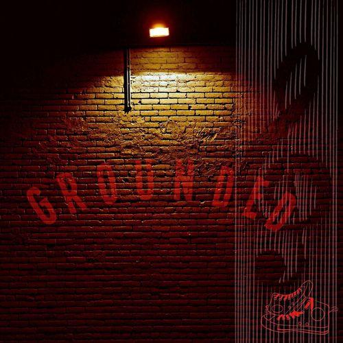 YouTube.com/Grounded001. Facebook.com/GroundedMusicGroup. STREET PROMOTION