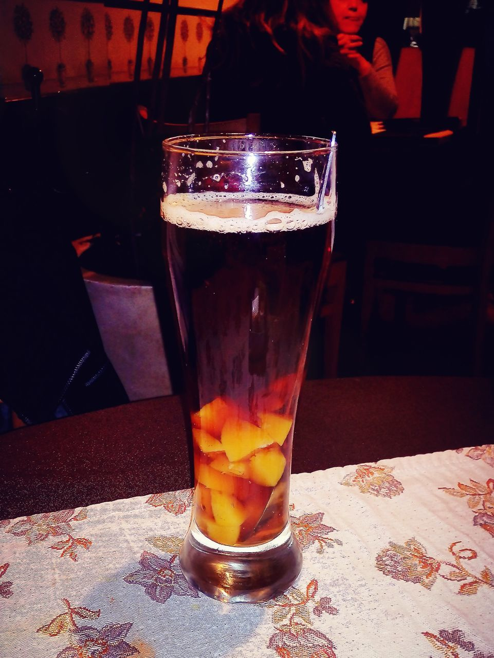 table, drink, food and drink, indoors, alcohol, refreshment, drinking glass, beer glass, beer, close-up, freshness, real people, day