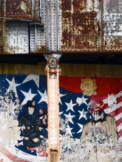 Streetart Art Urban Graffiti
