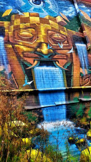 Graffiti Art Australia Exceptional Photographs Tadaa Community Graffiti Wall For My Friends That Connect Graffiti Brilliant Colors Pastel Power Pastel