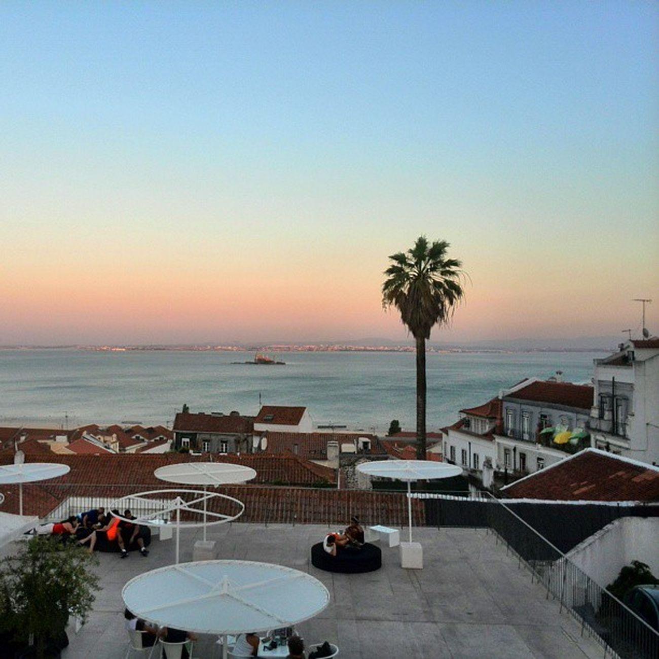 Sunset OlaLisboa