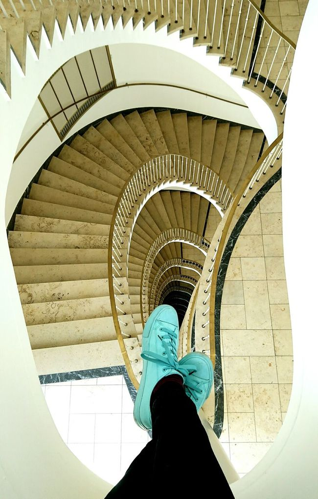 adventures in a staircase... Exploring Theworldneedsmorespiralstaircases Best Of Stairways Staircases Adventure Club