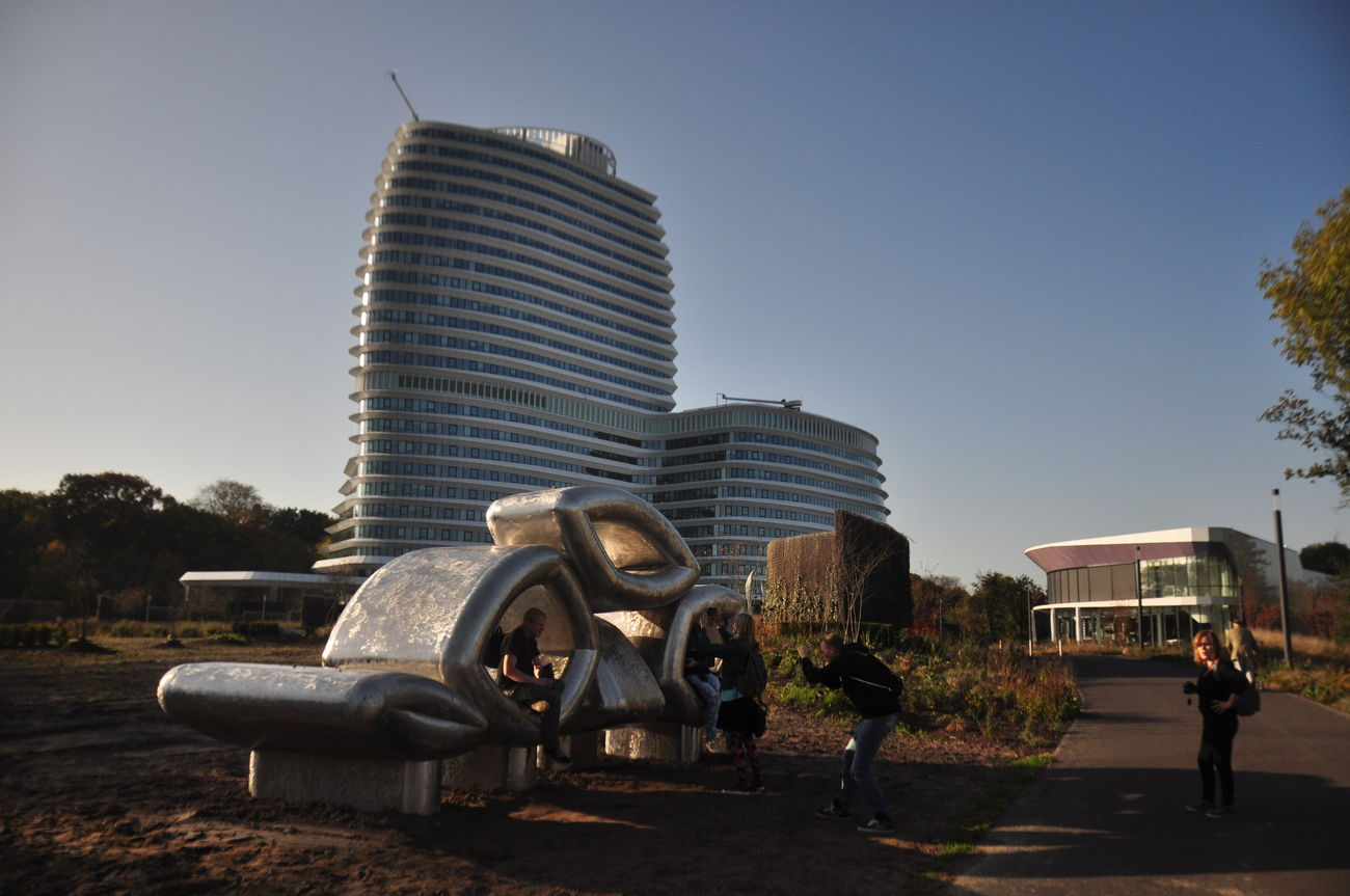 Global EyeEm Adventure - Groningen Eyeemgroupnederland Buildings Architecture