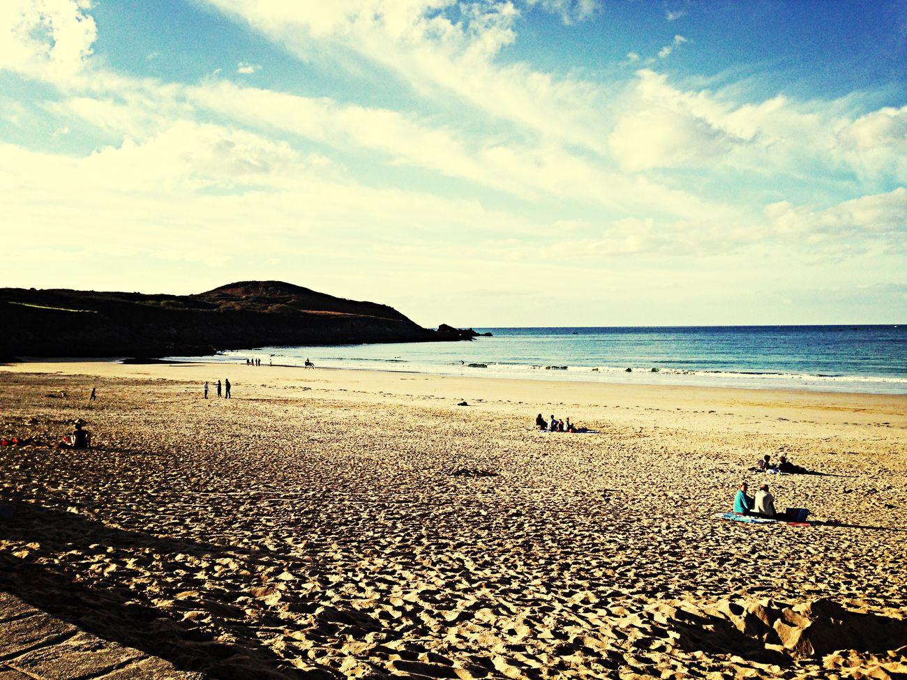 Playa Paysage