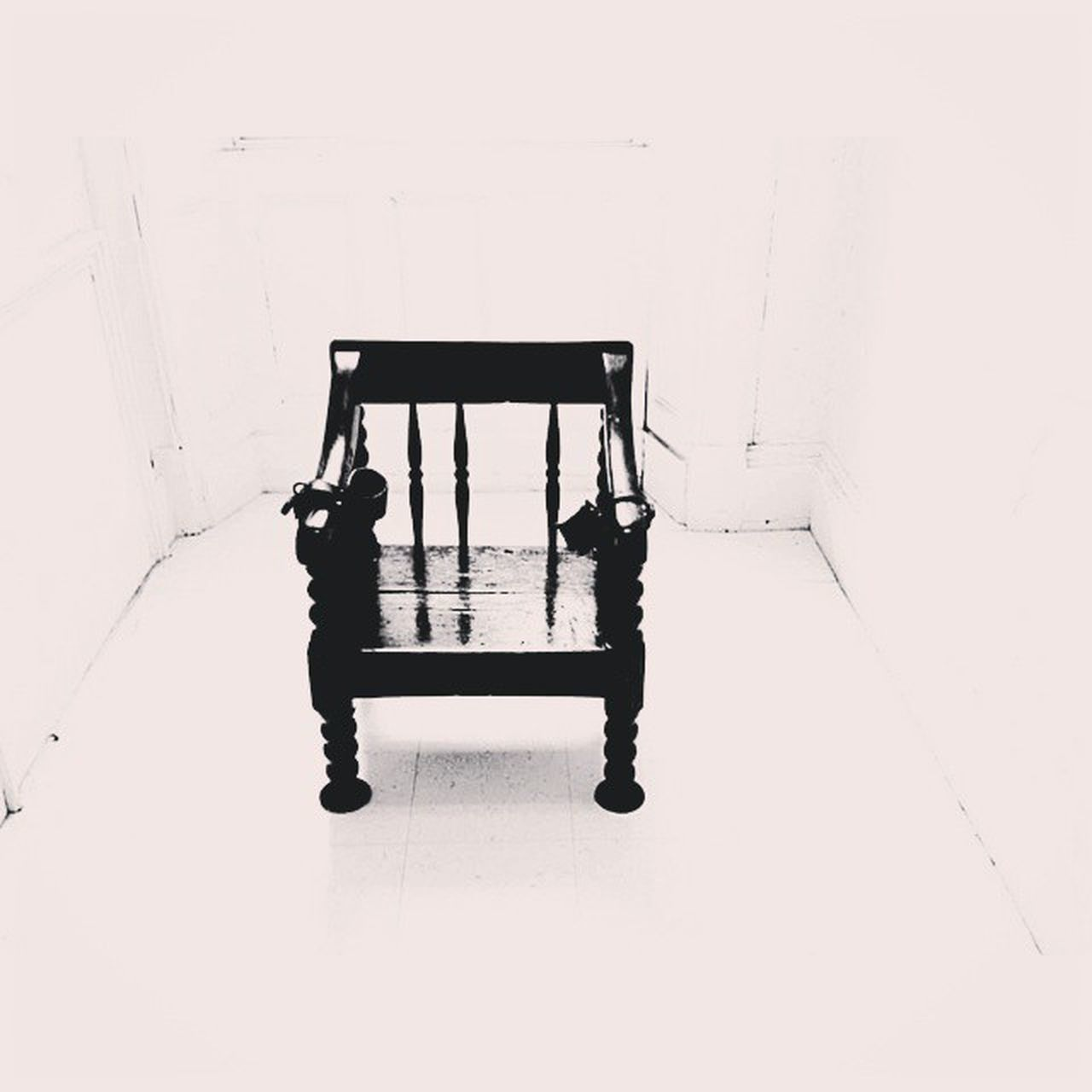Restraint Isolation UticaAsylum Understanding Mental Illness Historical Place Empty Chair Have A Seat! Loneliness Depression
