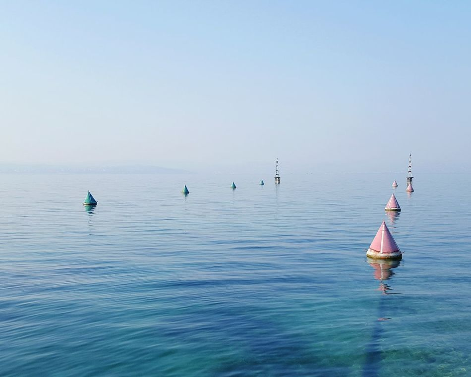 Beautiful stock photos of italien, Beauty In Nature, Buoy, Clear Sky, Day