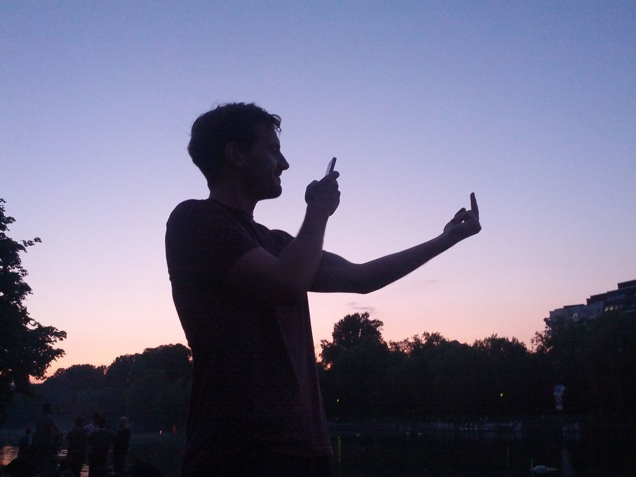 Beautiful stock photos of mobile, Berlin, Cellphone, Clear Sky, Communication