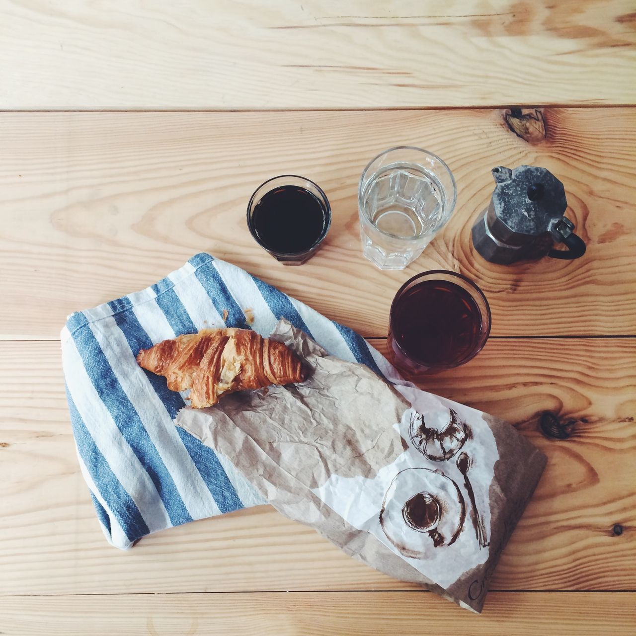 Beautiful stock photos of breakfast, Absence, Berlin, Beverage, Coffee