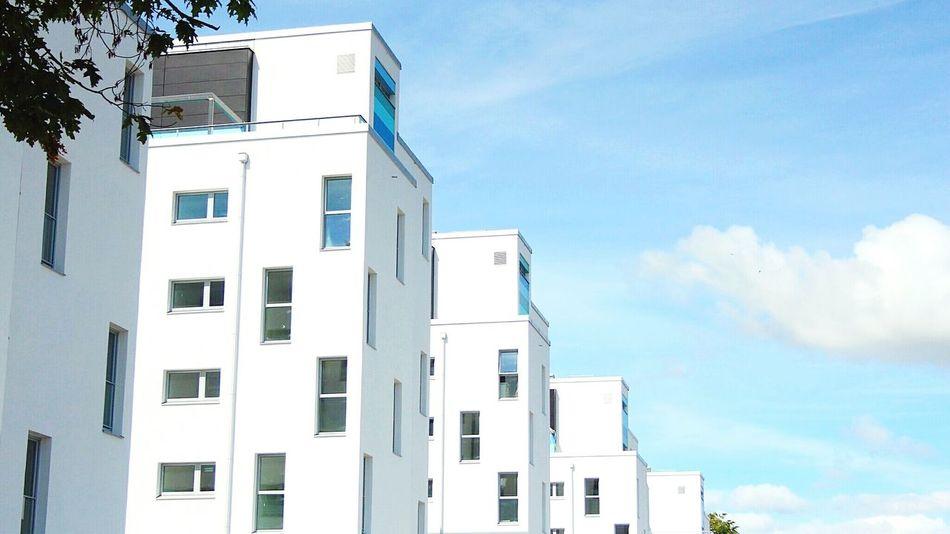Beautiful stock photos of sweden, Apartment, Architecture, Building Exterior, Built Structure