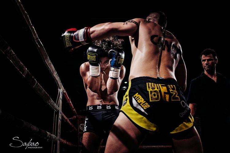 Waiting fot the boooom Sapao Sapaophotography Photography Sport Fight Fightsport Muay MuayThai K1