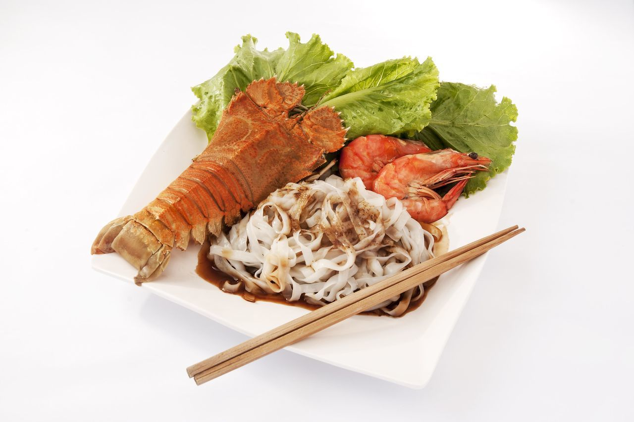 Beautiful stock photos of lobster, Chopsticks, Close-Up, Food, Food And Drink