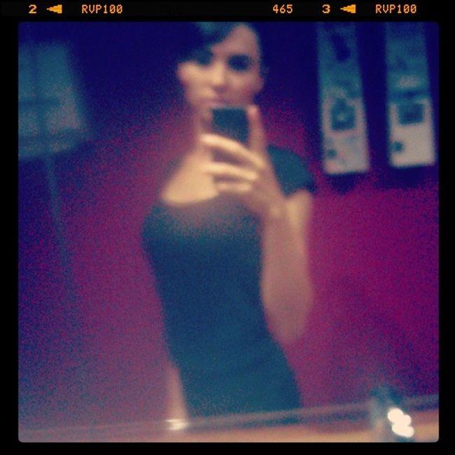 Have nice day! Barwoman Thenight Myjob NoAway