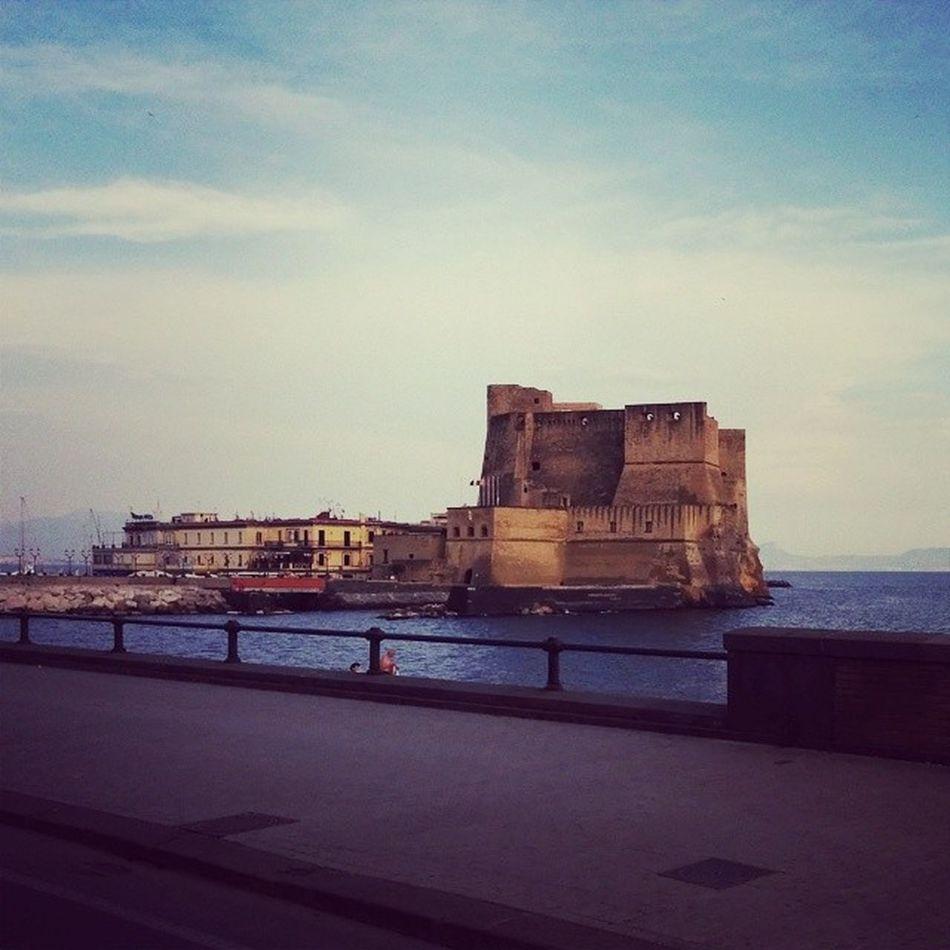 Vedi Napoli e poi... Estateliberi Dayfour Napoli
