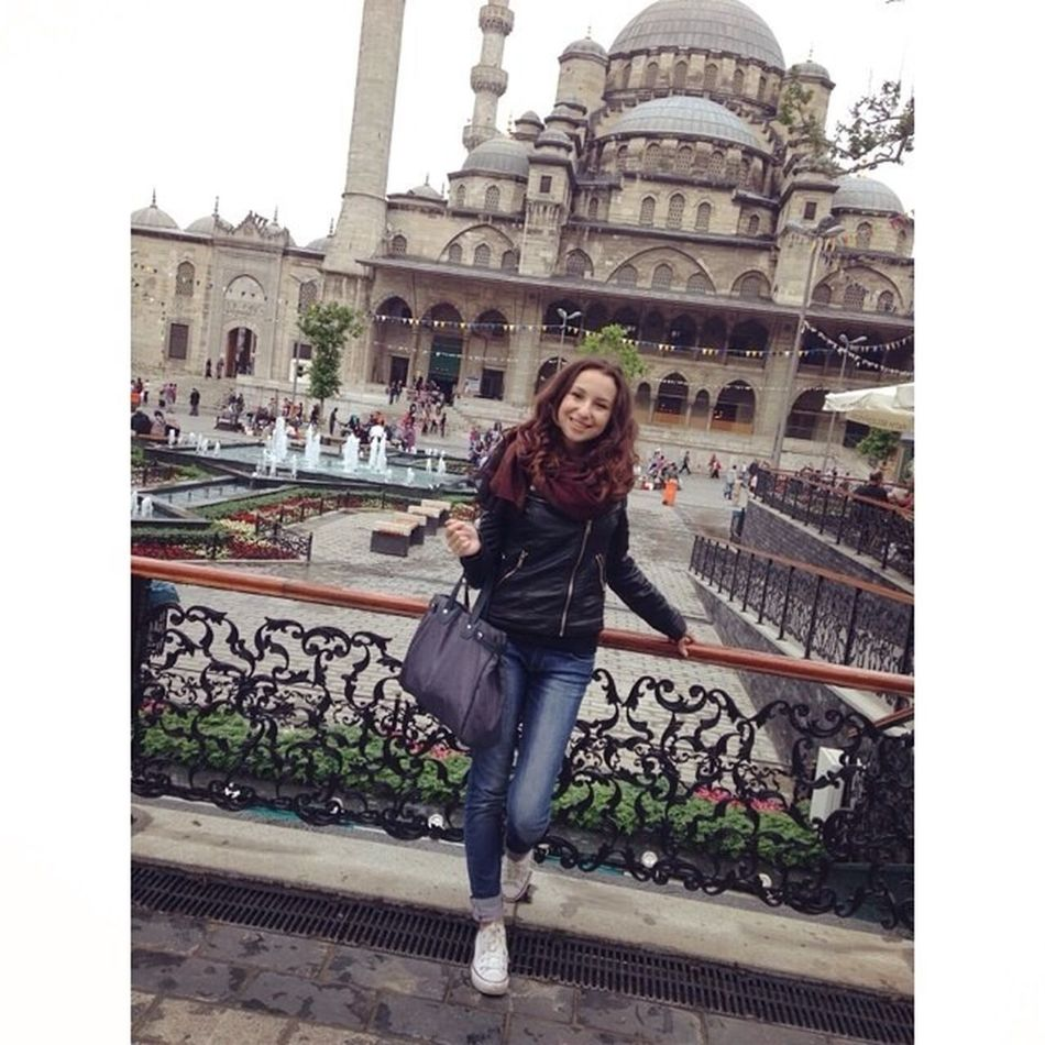 Istanbul Good Times Miss This City Turkey