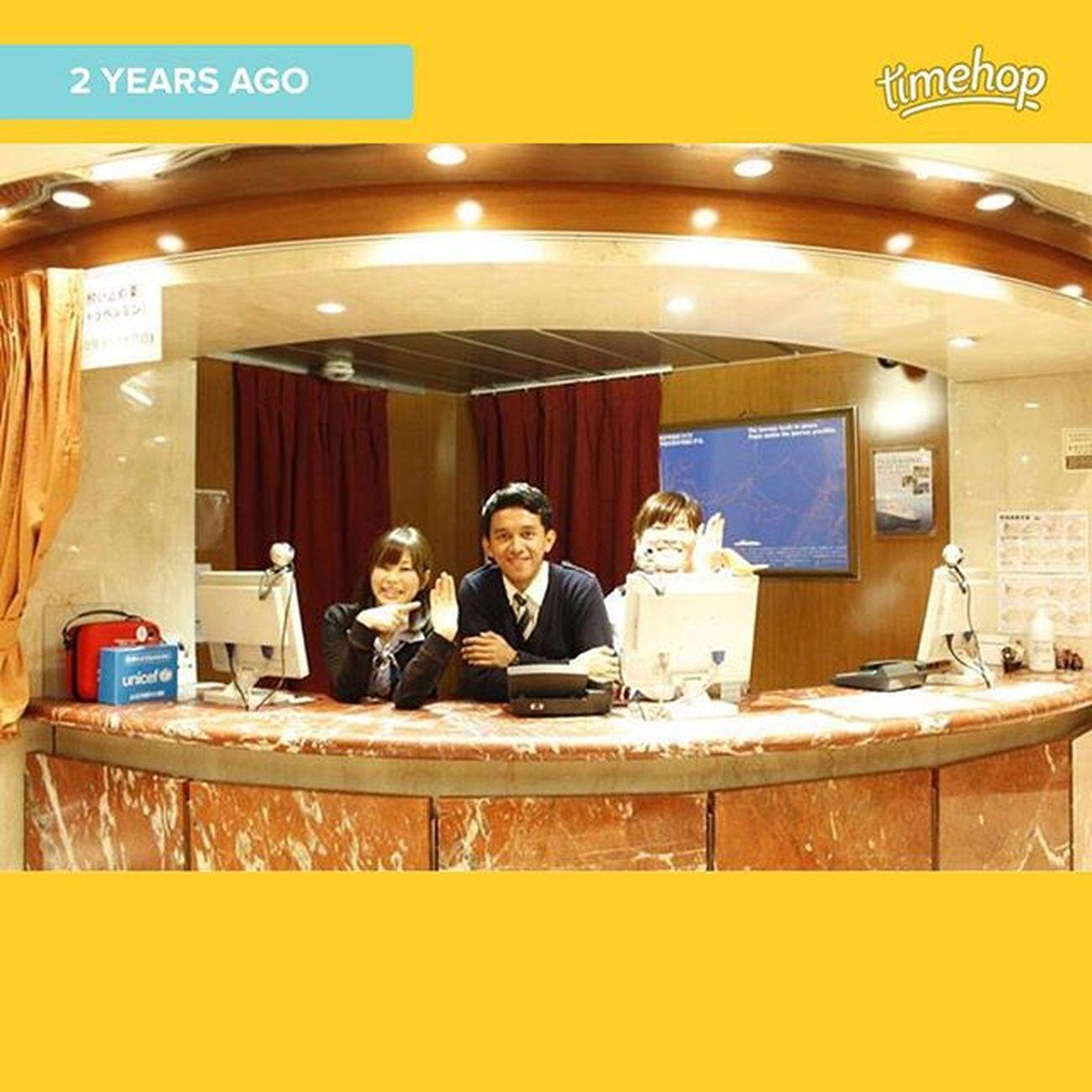 Moments Throwback 2yrs Peaceboat Frontliner Japan Like4like Aroundtheworld Miss Maamu Kubochan