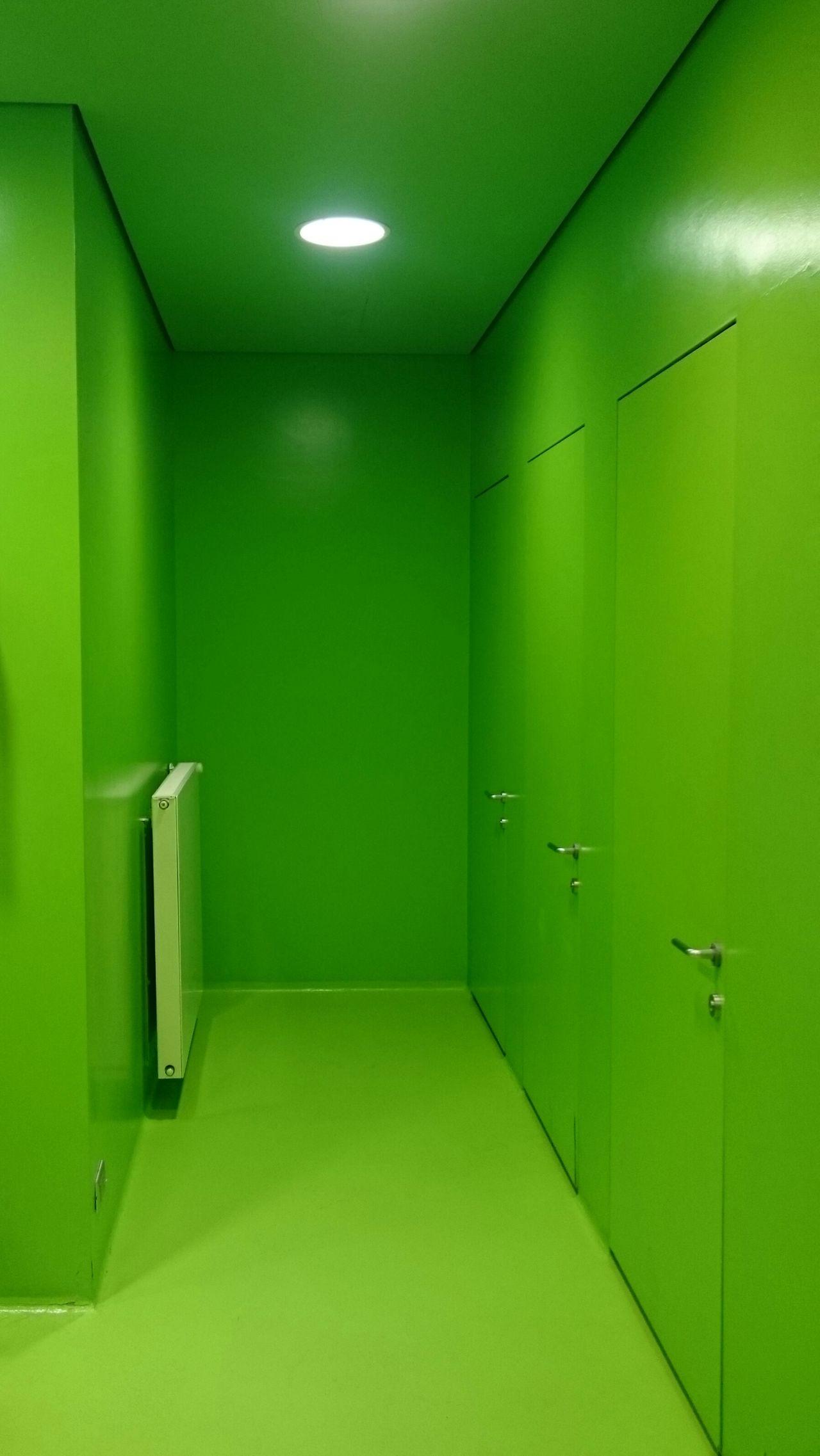 Utopia Green / where is Jessica HYDE / Design Color Interior Design