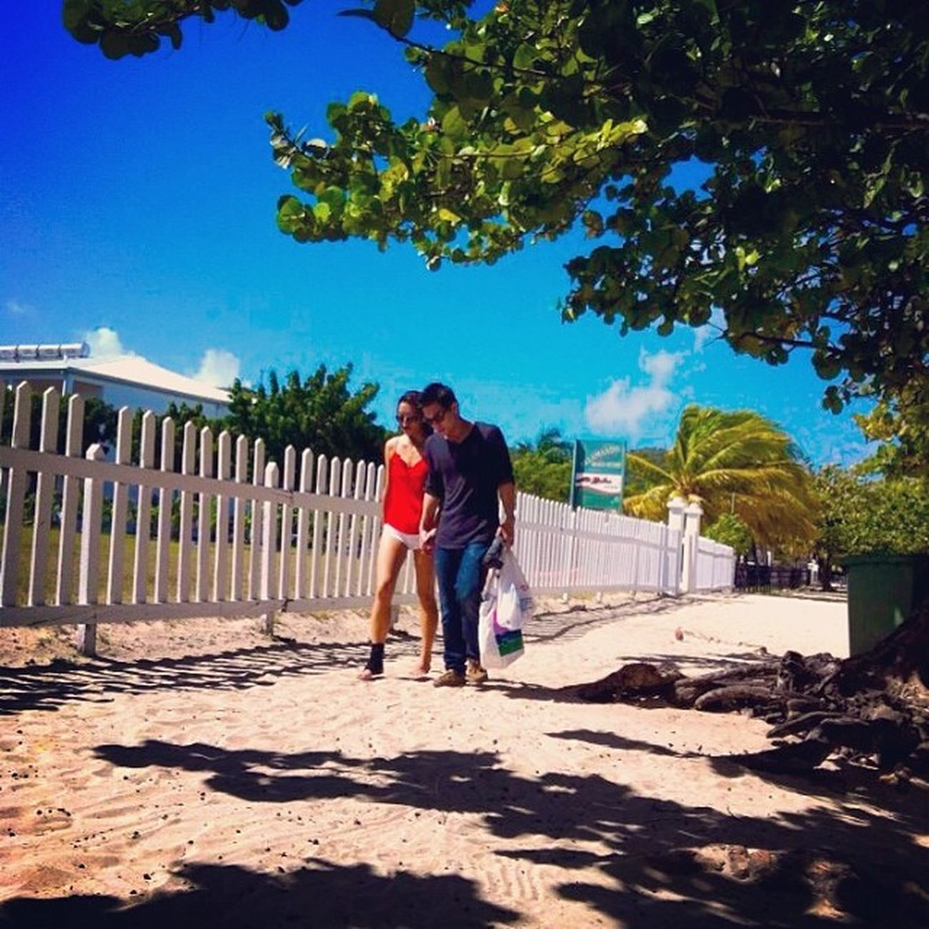 Couple Instagram Ilivewhereyouvacation Grenada Instagood Wu_caribbean Awesome_captured