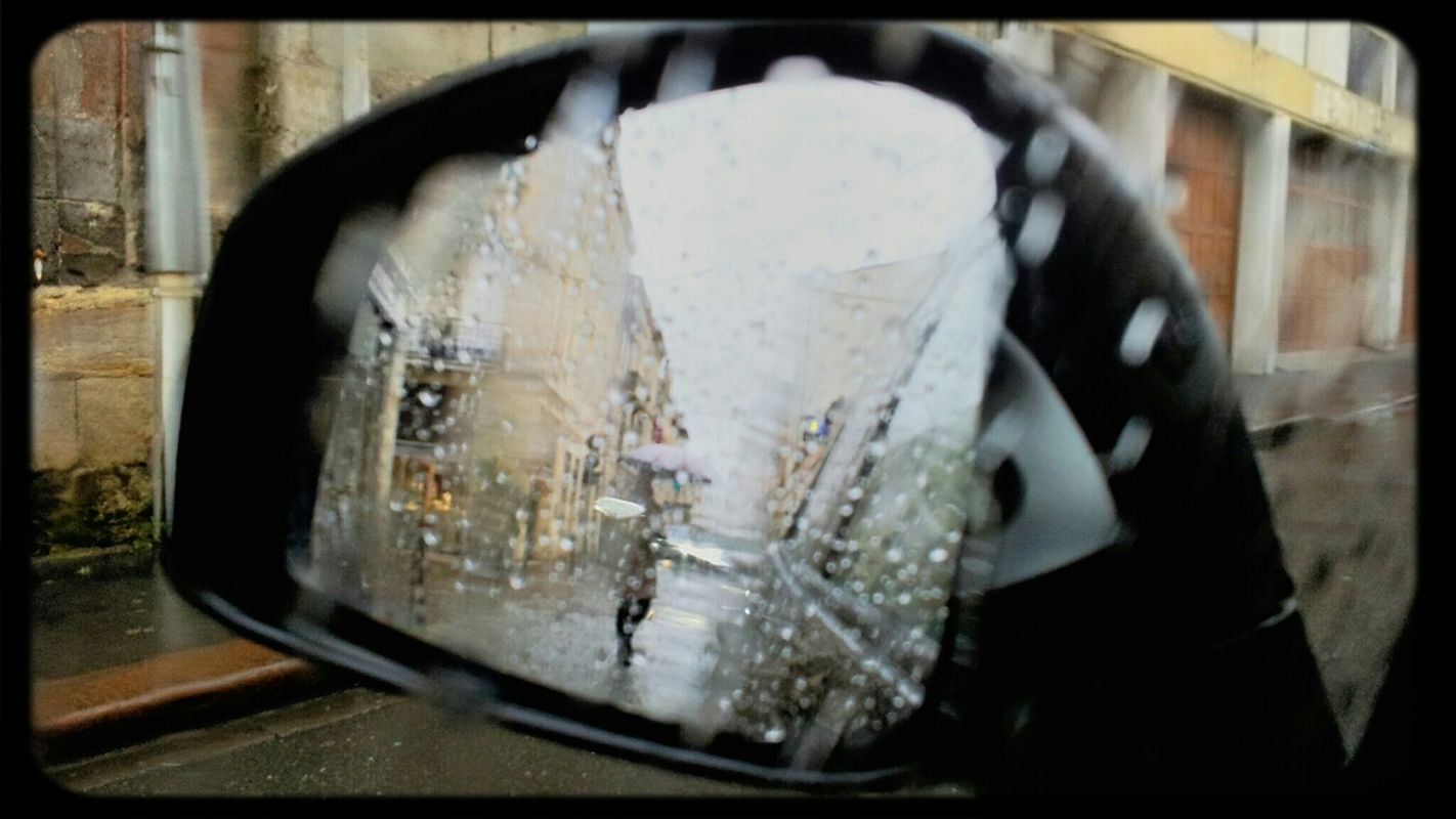 street Reflection streetphotography Rain France rainy day Taking Photos photo TheMinimals (less edit juxt photography) shootermag AMPt - Shoot or Die Through the mirror Hanging out by Pascal Thierry BX (France)🗼