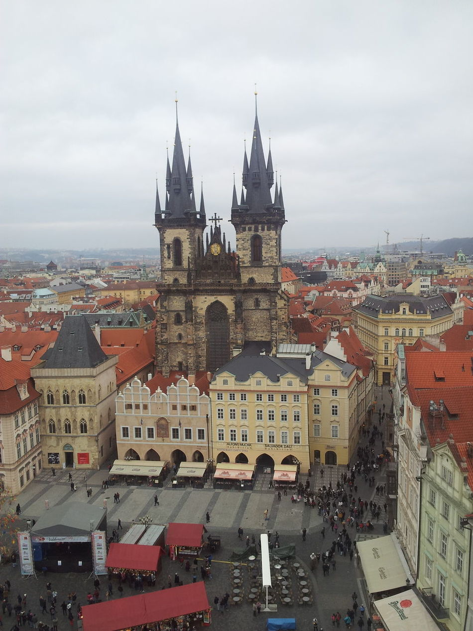 Cathedral Cathedral Prague Cathedrale Cathedrale De Prague Churches Eglise EyeEm In Prague Famous Place Historical Monuments In Praha Monuments Monuments In Praha Old Church Picture Old Monuments Prague Cathedral Praha Church Praha ❤️ Sightseeing View From Above View From The Sky View From The Top églises