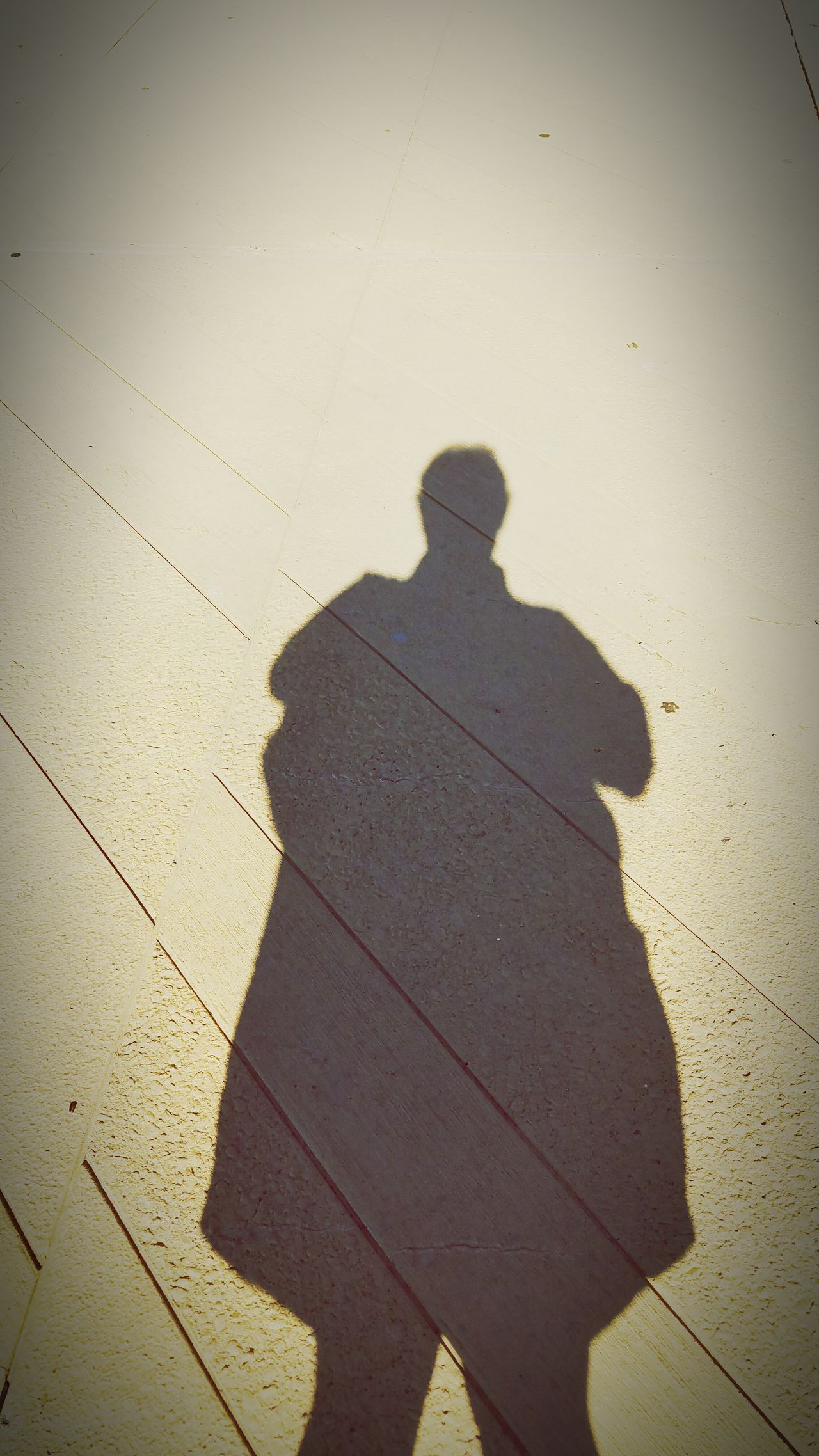 The Shadowman