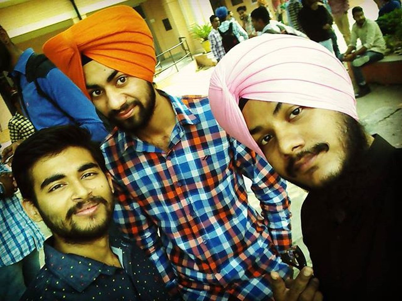 SinghBrozz Love_beard