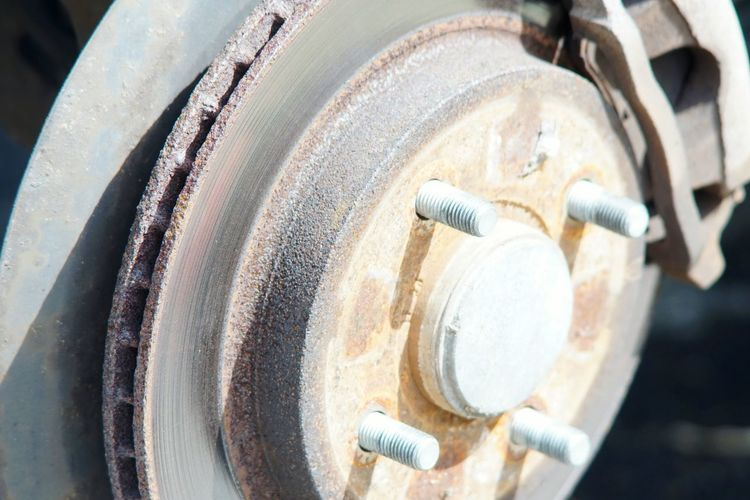 Brake Rotors Car Brakes Rotors Working On Cars Auto Automobile Parts Everyday Things