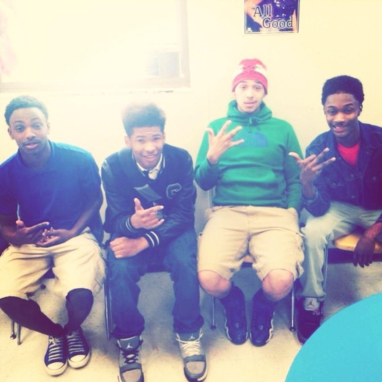 Me Tre Dre & WhiteBoy