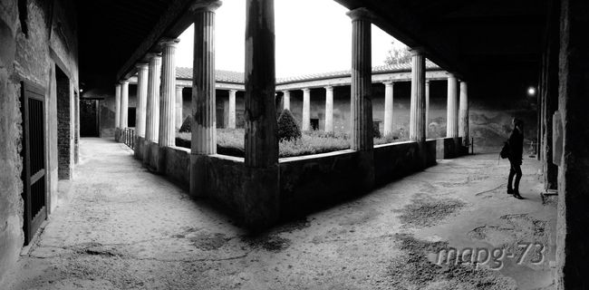 Garden Pompeii